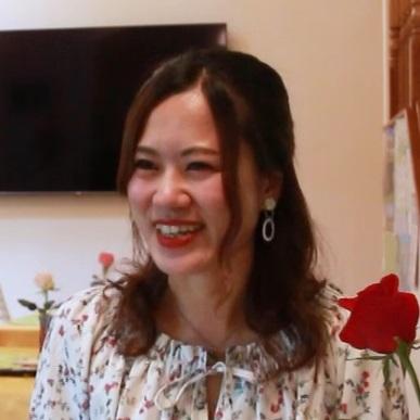 川﨑 陽美子さん